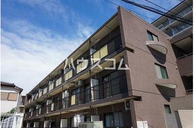 ウインコーポ関町南 2階 2DK 賃貸マンション