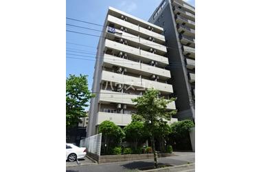 ヴェリーニ東松戸 2階 1K 賃貸マンション