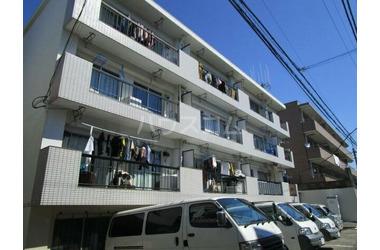 サンファスト上高田B棟 3階 4LDK 賃貸マンション