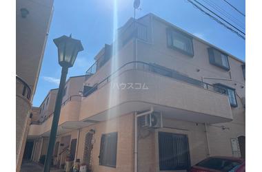 ニューライフガーデン戸塚 2-3階 1R 賃貸マンション