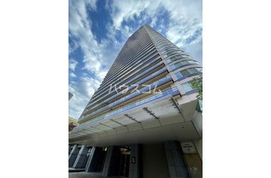 パークシティ武蔵小杉 ミッドスカイタワー 50階 1LDK 賃貸マンション