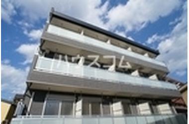 リブリ・西谷駅前 1階 1R 賃貸アパート
