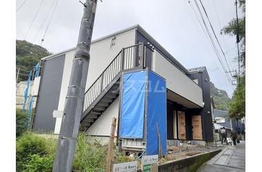 テイルズ長浦 1階 1K 賃貸アパート