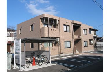 クラインヴィラ 1階 3DK 賃貸アパート