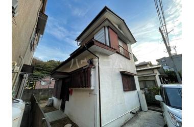 上座貸家 1-2階 2LDK 賃貸一戸建て