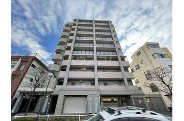 エルスタンザ八王子南 7階 1DK 賃貸マンション