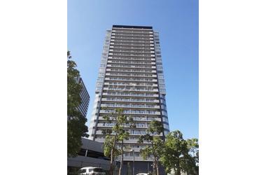 リヴァリエC棟 18階 3LDK 賃貸マンション