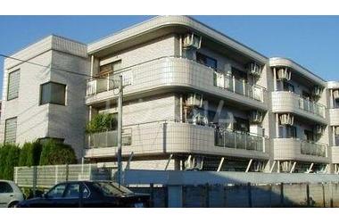 ロイヤルマリーンハイム 3階 3LDK 賃貸マンション