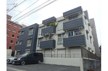 松戸 徒歩7分 3階 2DK 賃貸マンション