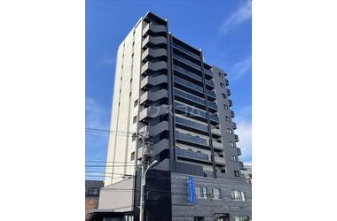 DIPS赤羽RESIDENCE 8階 2LDK 賃貸マンション