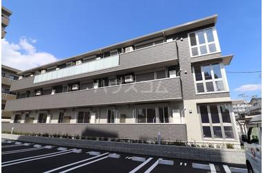 エバープレイス武蔵浦和 1階 1LDK 賃貸アパート