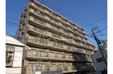 NICEアーバン鶴見中央Ⅱ 5階 2LDK 賃貸マンション