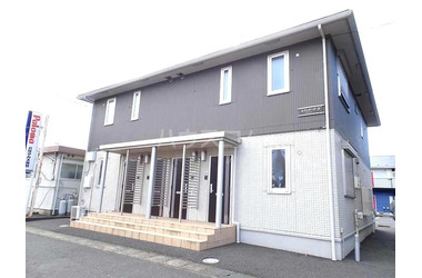レフィナードB 1階 2DK 賃貸アパート