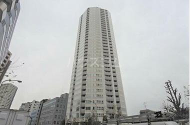 泉岳寺 徒歩17分 25階 3LDK 賃貸マンション
