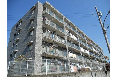 グランドュール・アビテ 2階 3LDK 賃貸マンション