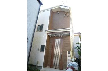 須和田貸家 1-2階 3LDK 賃貸一戸建て
