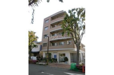 アフェア世田谷 5階 2LDK 賃貸マンション