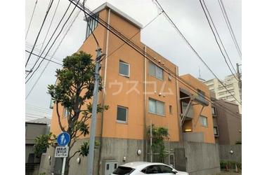 クァドリフォリオ 3階 2LDK 賃貸マンション