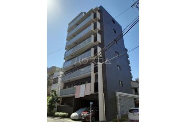 コンフォートレジデンスニッポリ 7階 1LDK 賃貸マンション
