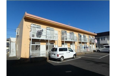 シティハイツミリオン1 2階 2LDK 賃貸マンション