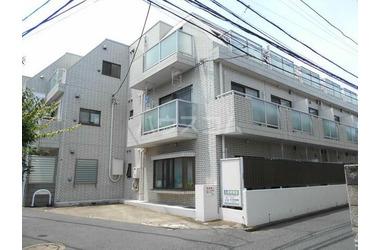 パールハウスK 1階 1LDK 賃貸マンション
