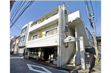 クリエール富岡 2階 1K 賃貸マンション
