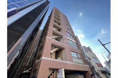 ビューサイト横浜 6階 1R 賃貸マンション