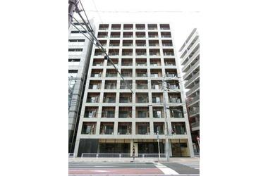 ZOOM横浜桜木町 10階 1R 賃貸マンション