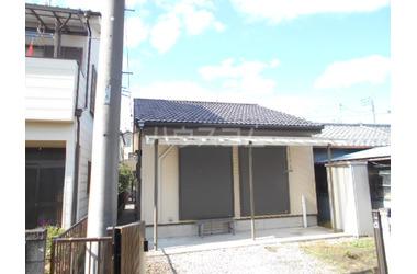南桜井 徒歩10分 1階 3K 賃貸一戸建て
