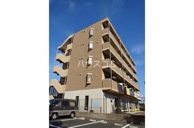 メゾン・ヴェール 5階 1K 賃貸マンション