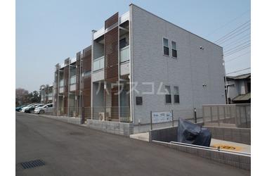 武蔵高萩 徒歩12分 1階 1LDK 賃貸アパート