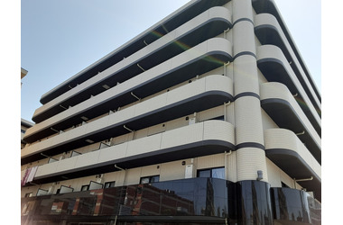 鶴見 バス29分 停歩3分 4階 2LDK 賃貸マンション