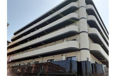 鶴見 バス29分 停歩3分 5階 2LDK 賃貸マンション