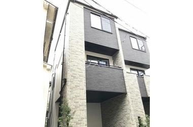 平井 徒歩15分 1-3階 3LDK 賃貸一戸建て