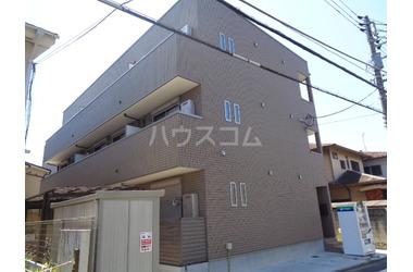 ファビュラス・リガード 3階 1LDK 賃貸アパート