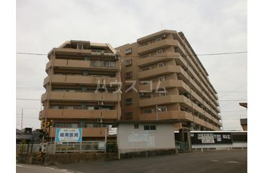 サンクレイドル高崎ガーデンコート 4階 3LDK 賃貸マンション