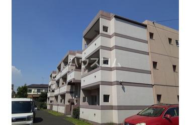 富士見ヶ丘 徒歩12分 3階 4R 賃貸マンション