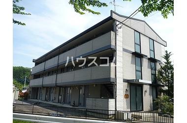 パレスコート ミカツ 2階 2DK 賃貸アパート