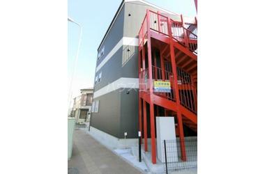 ハーミットクラブハウス トゥギャザー クレイン 1階 1LDK 賃貸アパート