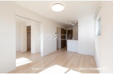 中峠アパートA 2階 2LDK 賃貸アパート