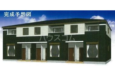 グラースメゾン Ⅰ 1階 1LDK 賃貸アパート