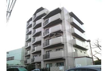 コスモ新松戸 4階 3LDK 賃貸マンション