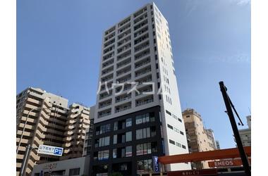 メトロタワー山下町 16階 2LDK 賃貸マンション