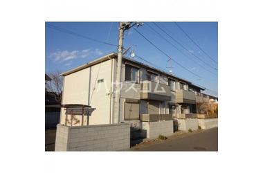 エルメゾン津田 1階 1LDK 賃貸アパート