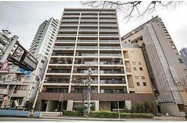 ローレルコート三鷹 2階 2LDK 賃貸マンション
