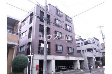 カザベーラ武蔵浦和 1階 2LDK 賃貸マンション