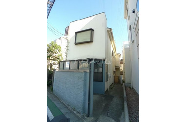 仙川 徒歩9分 1-2階 5LDK 賃貸一戸建て