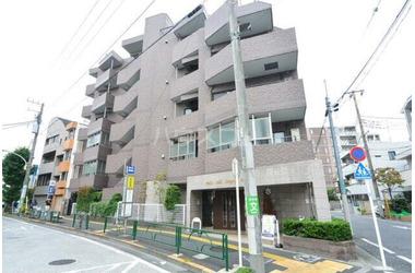 パレ・ソレイユ世田谷二丁目 6階 3LDK 賃貸マンション