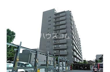 志木南パーク・ホームズ 9階 3R 賃貸マンション