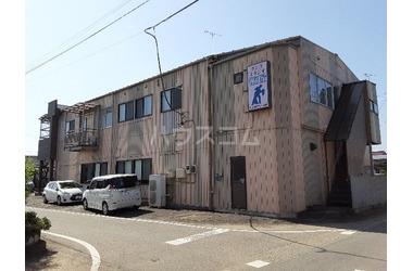 藪塚 徒歩34分 2階 1LDK 賃貸アパート